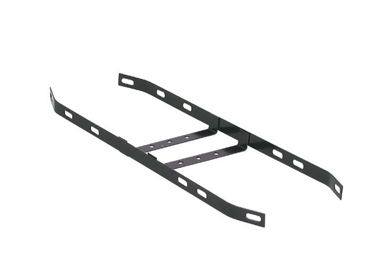 Picture of: Universal Post Mount Mailbox Mounting Bracket Fulton Corporation