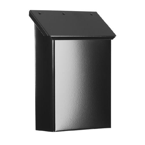 Mailbox - Standard Vertical Wall Mount