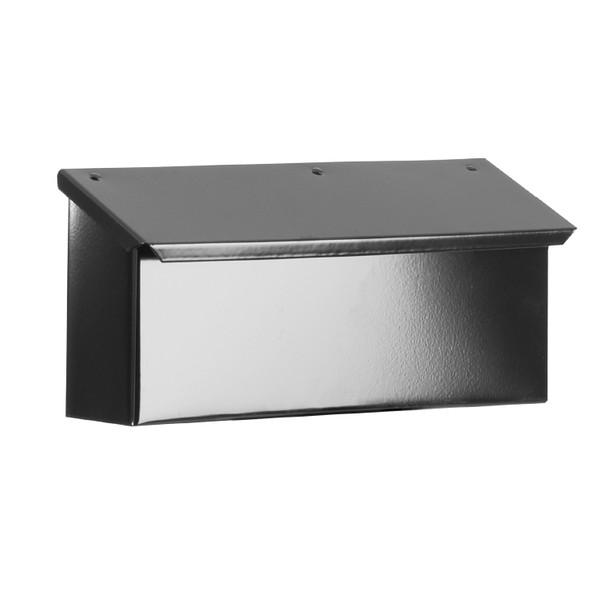 Mailbox - Standard Horizontal Wall Mount