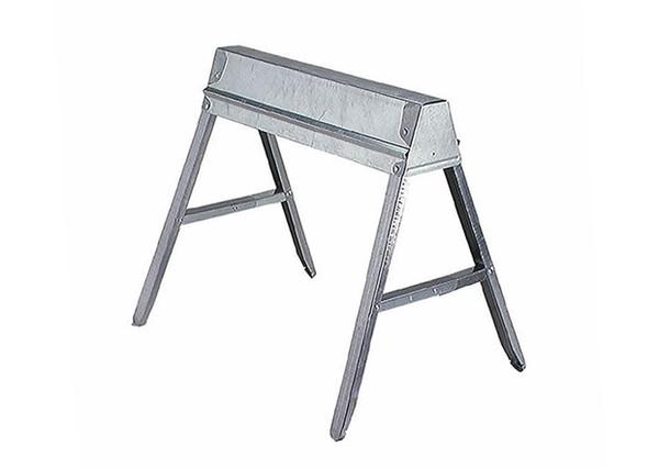 Handy Horse Galvanized Steel Folding Sawhorse