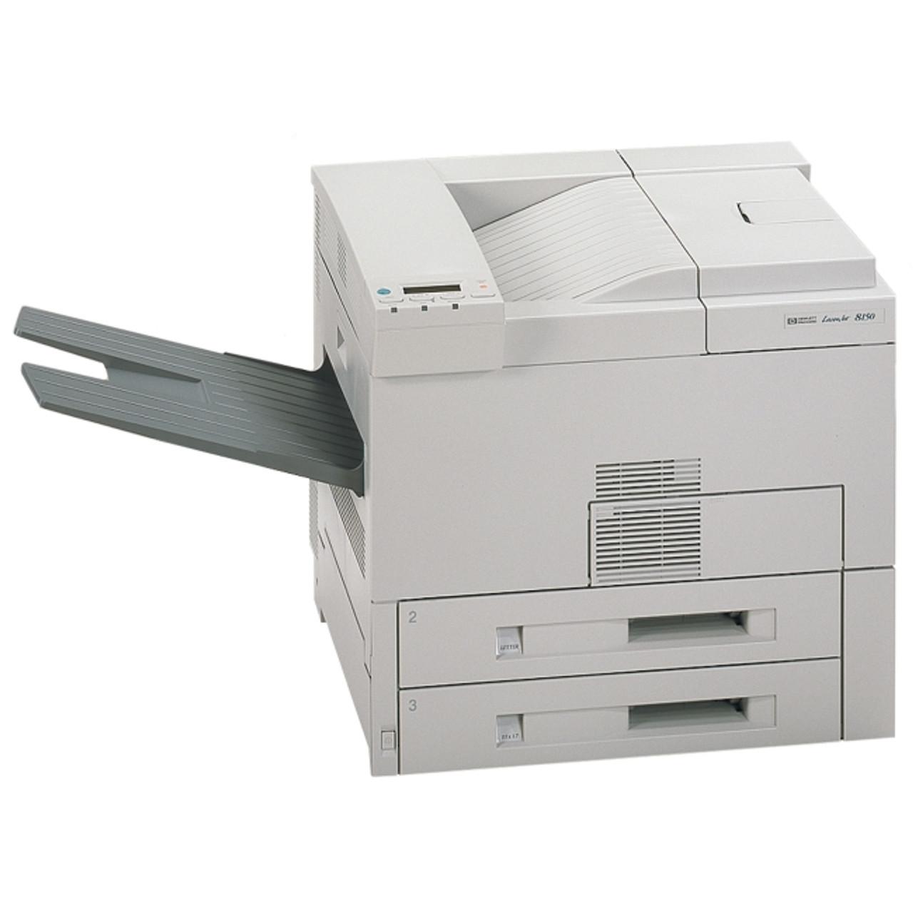 Hp LaserJet 8150 Windows 8 X64