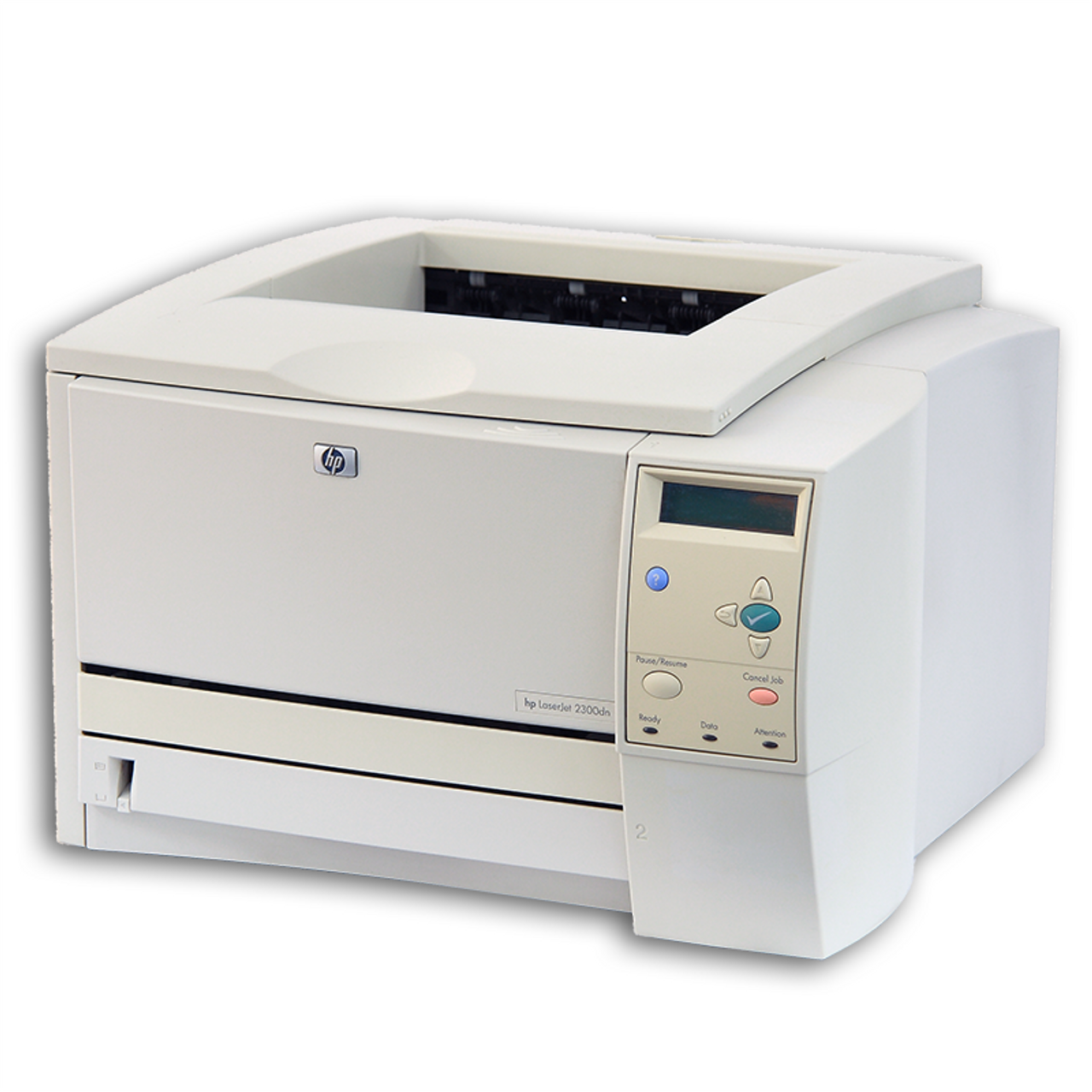 HP LaserJet 2300d - Q2474a - Laser Printer