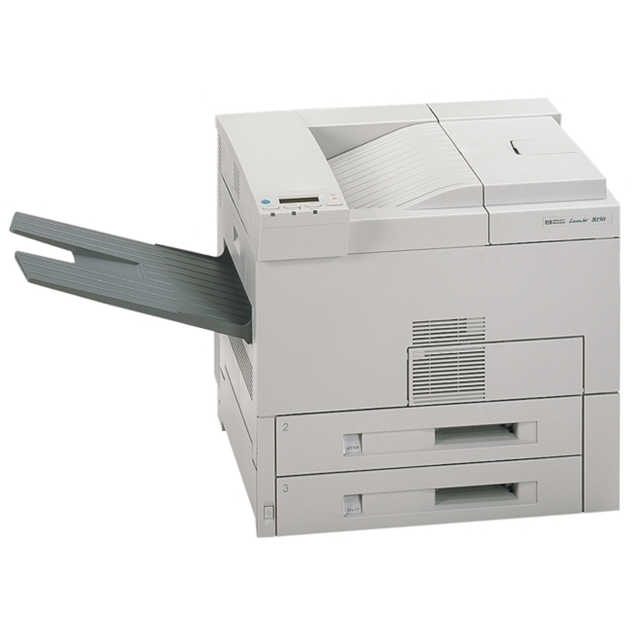 HP LaserJet 8150n - c4266a - 11x17 Laser Printer