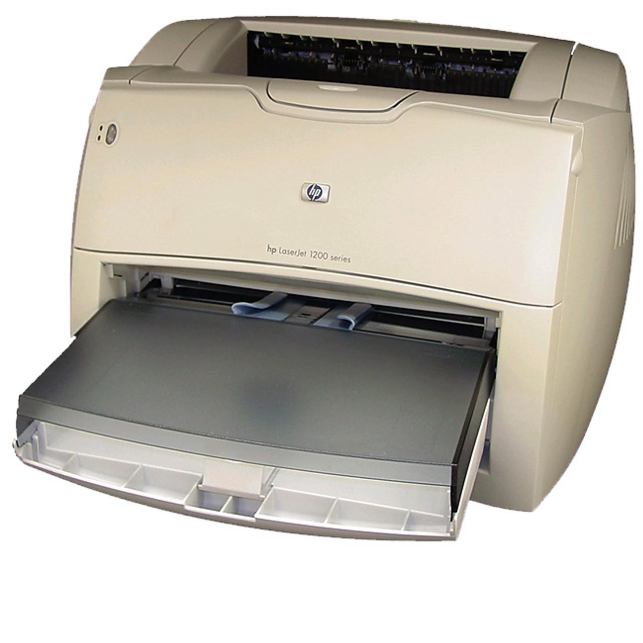 HP LASERJET 1200 PRINT DESCARGAR CONTROLADOR