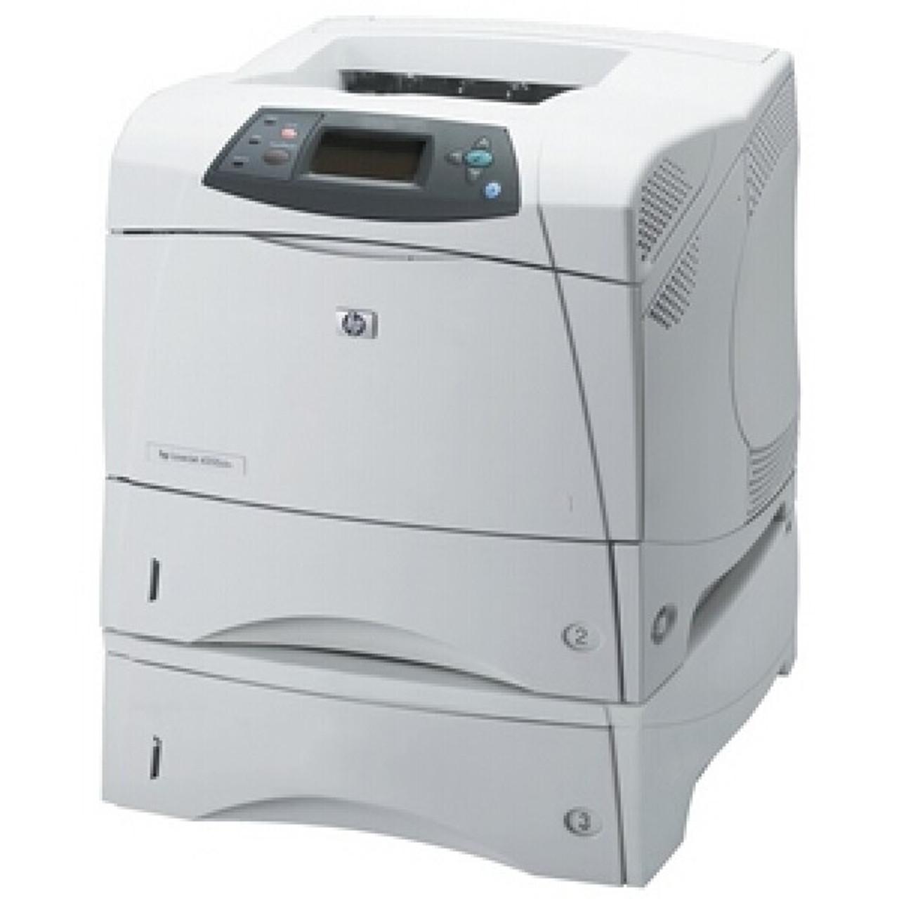 HP LaserJet 4300TN - Q2433A -HP Laser Printer for sale