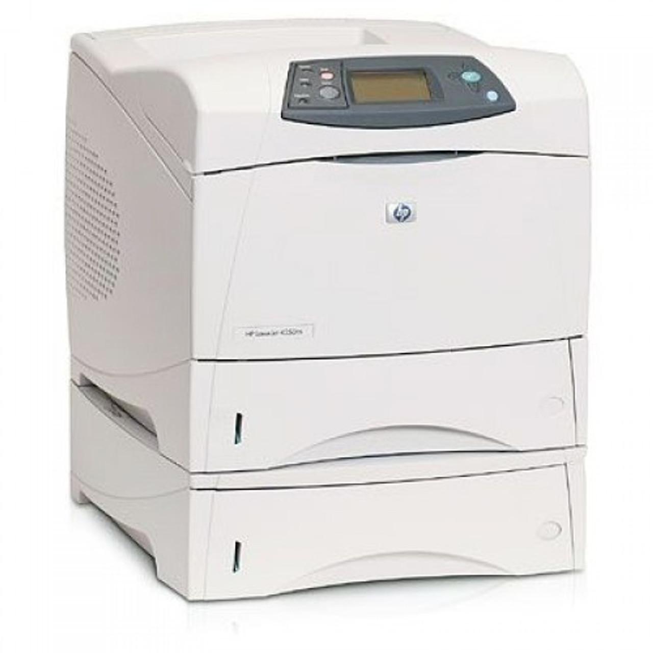 HP LaserJet 4350tn - Q5408AR#ABA - HP Laser Printer for sale