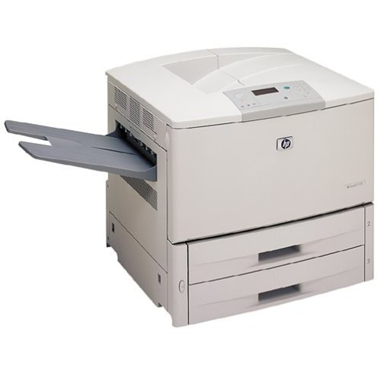 HP LaserJet 9050n - Q3722A#ABA - HP 11x17 Laser Printer for sale