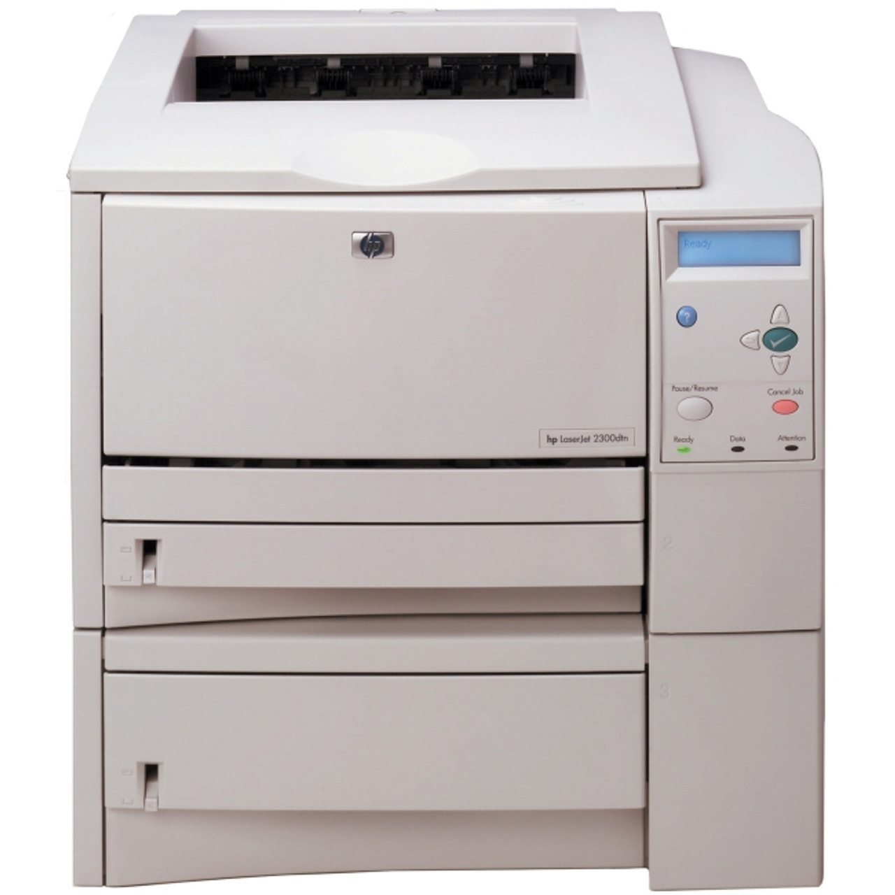 HP LaserJet 2300DTN - Q2476A - HP Laser Printer for sale