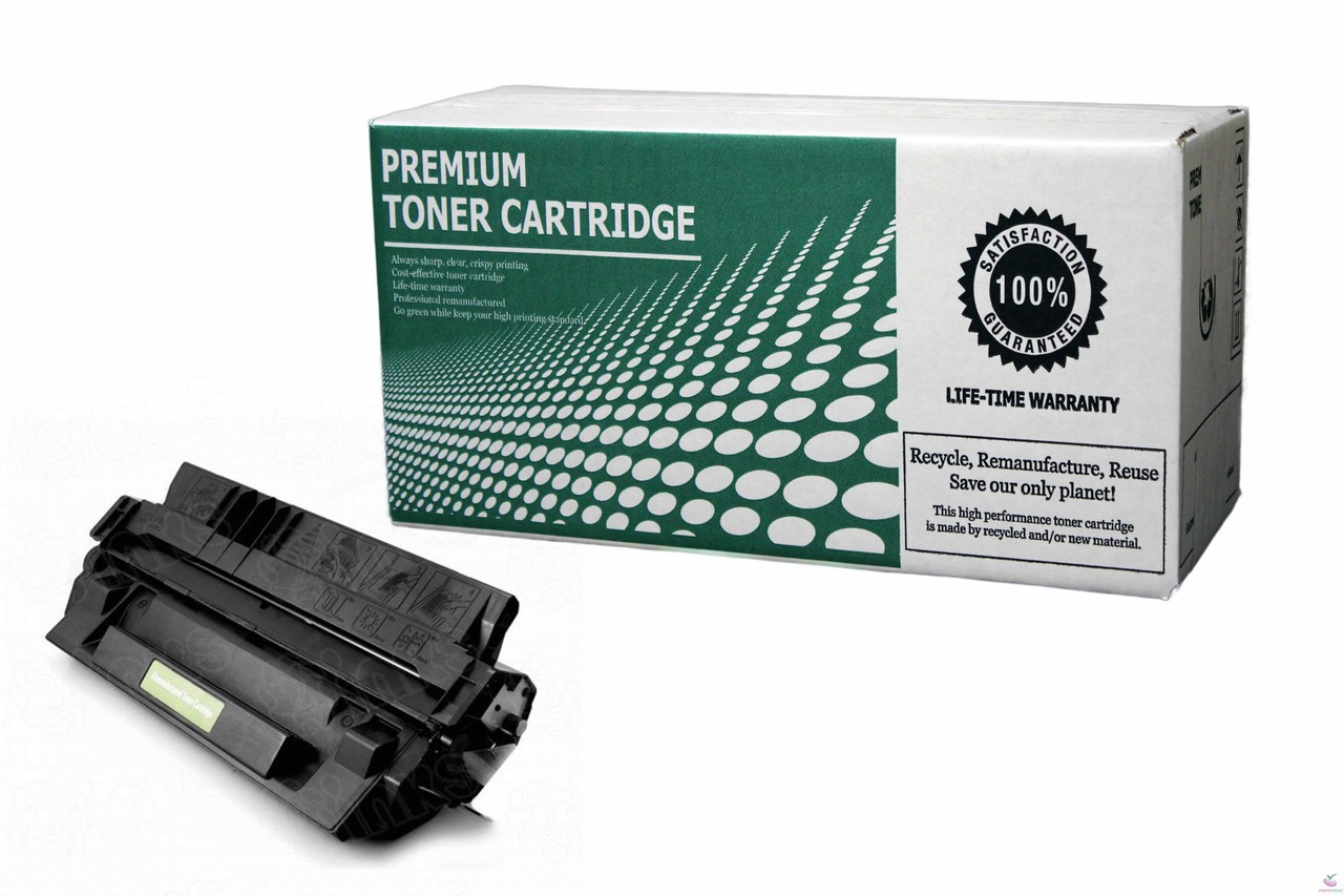HP 5000 5100 Toner Cartridge - New compatible
