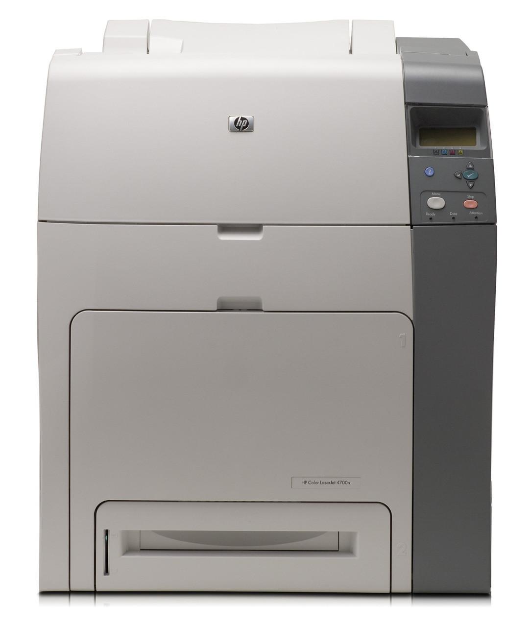 HP Color LaserJet 4700dn - Q7493A - HP Laser Printer for sale