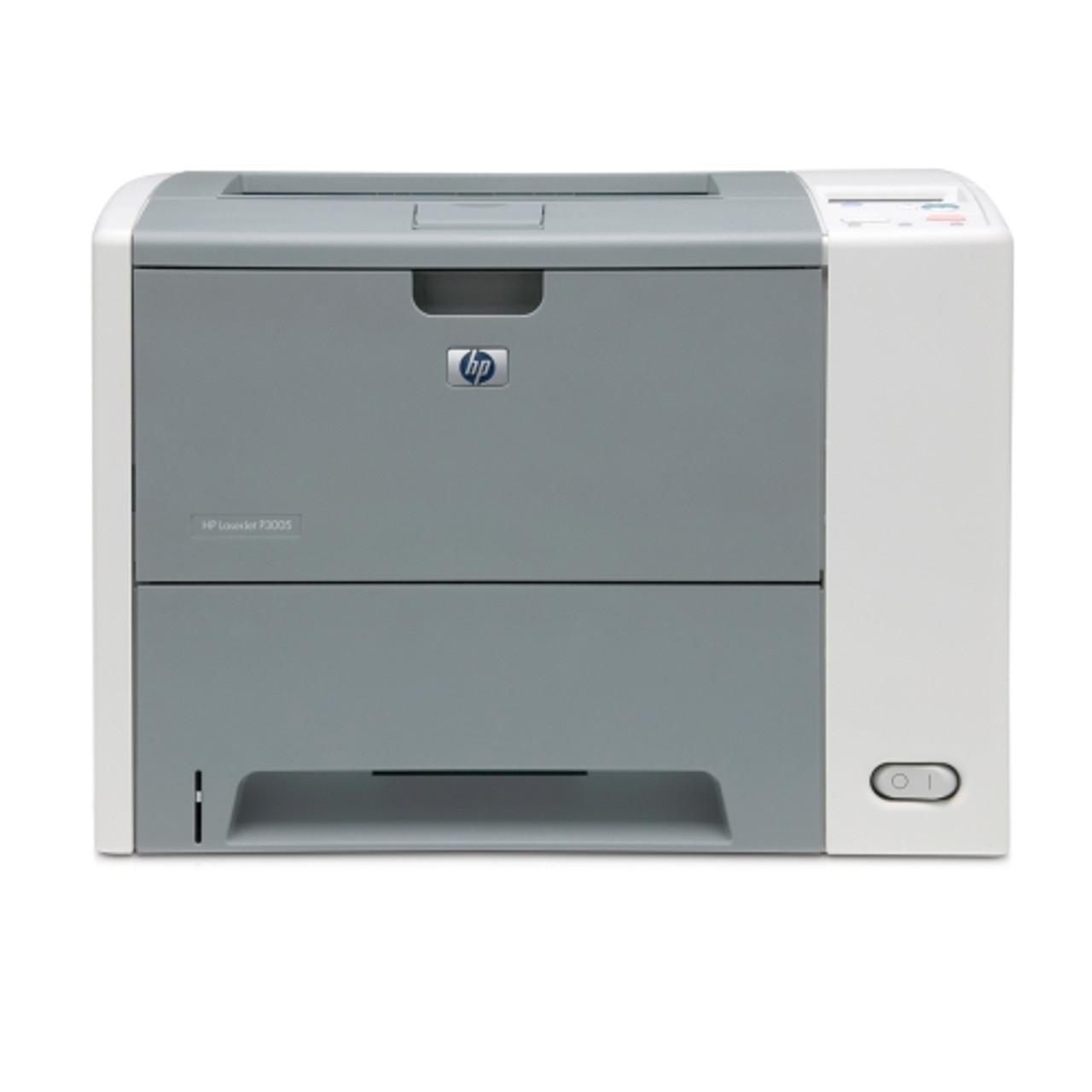 HP LaserJet P3005dn - Q7815A - HP Laser Printer for sale