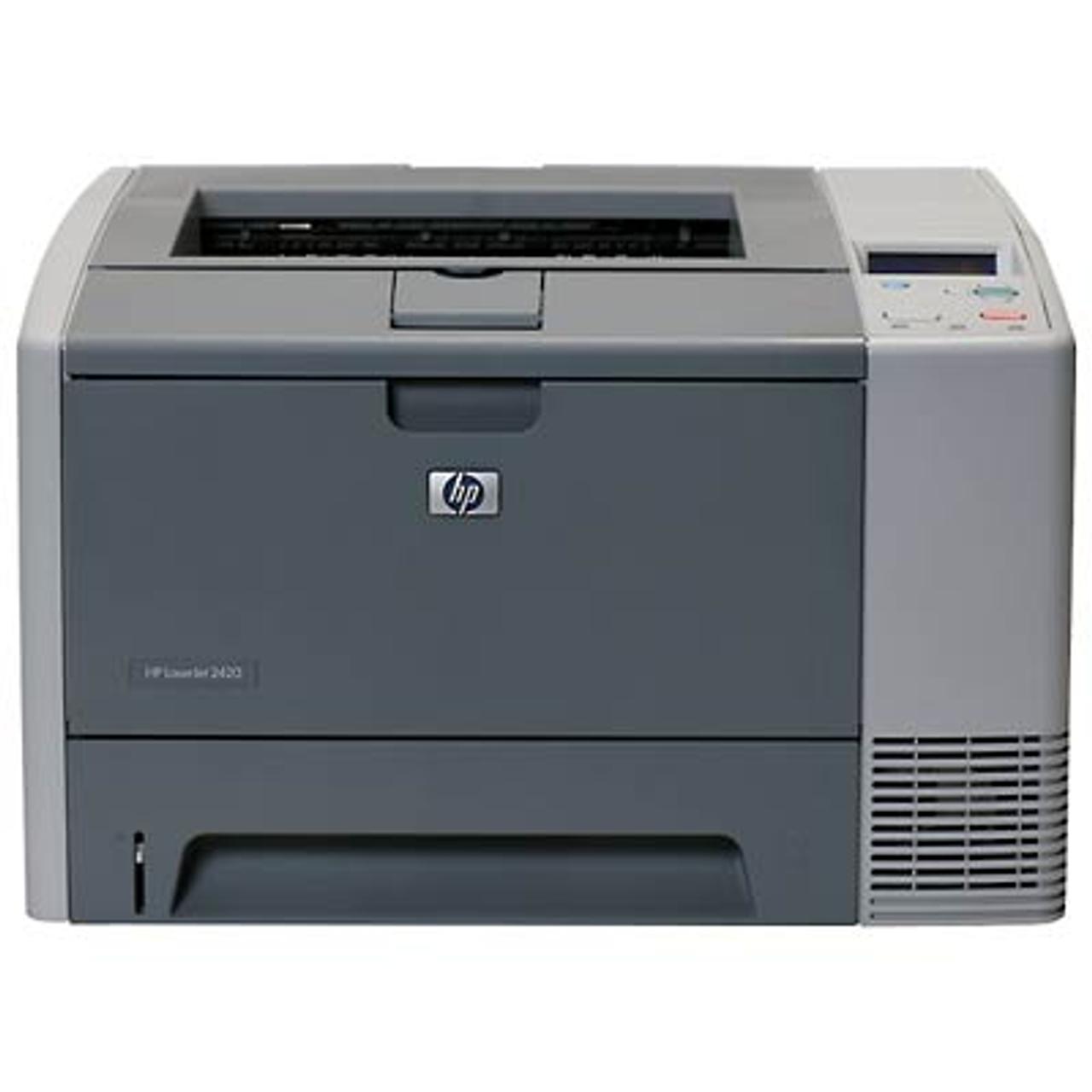 HP LASERJET 2420DN - Q5959A - HP Laser Printer for sale