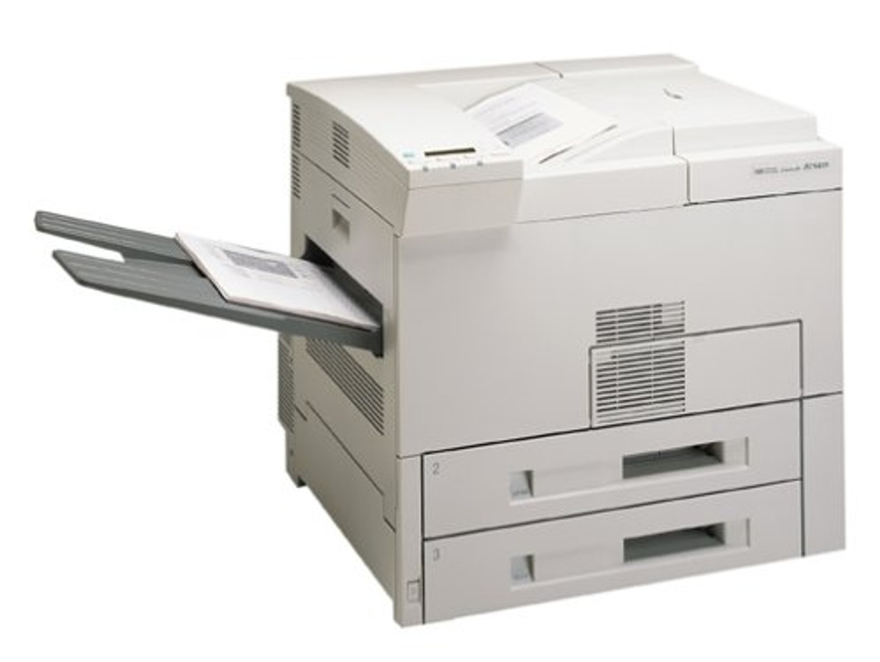 HP LaserJet 8000 Laser Printer