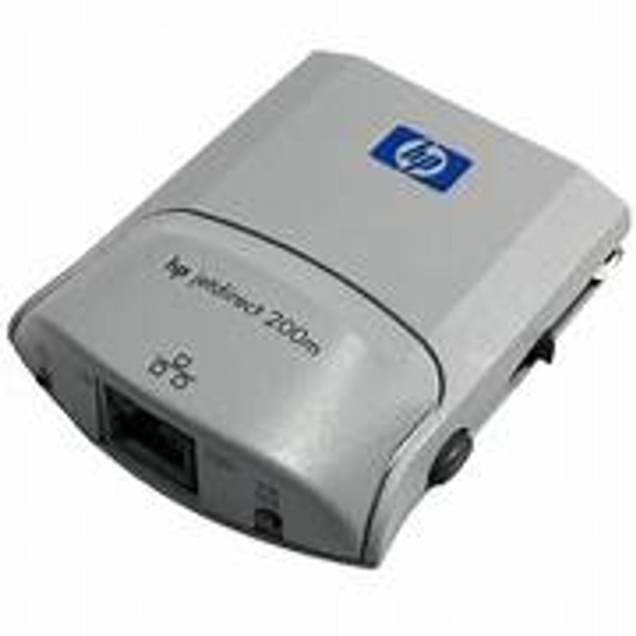 HP Jetdirect 200m print server (j6039c)