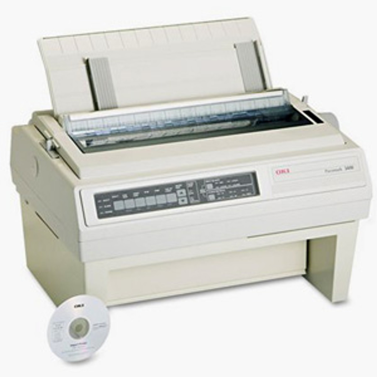 Okidata Pacemark 3410 Dot Matrix - 61800801 - Okidata Printer for sale