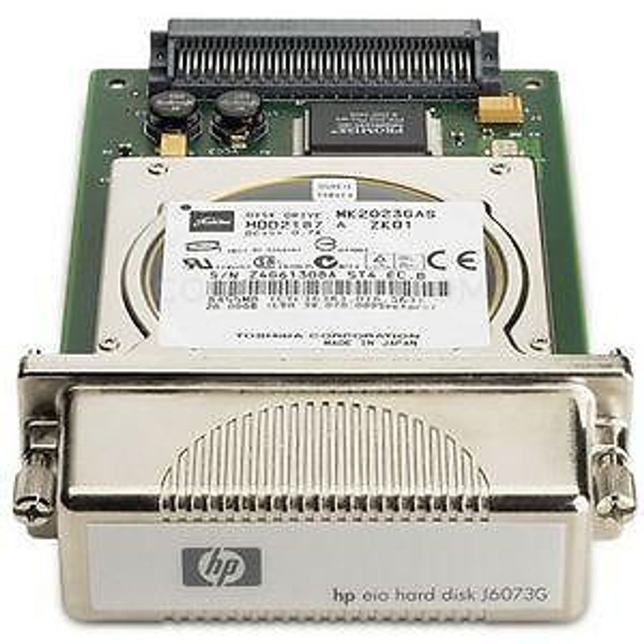 HP eio 20GB Hard Drive