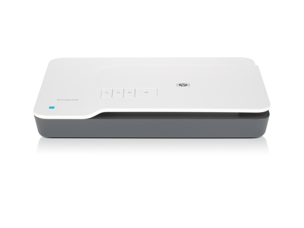 HP Scanjet G3110 Photo Scanner (New - In Box)