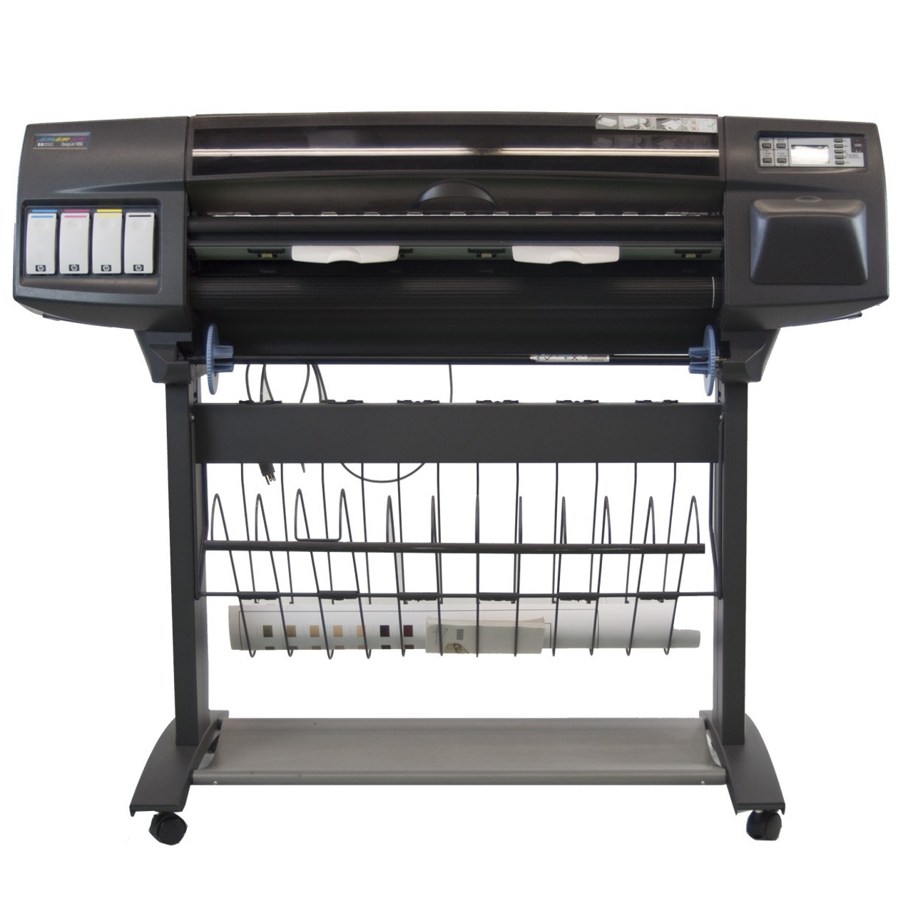 HP DesignJet 1050C Plus - C6047B - HP plotter for sale