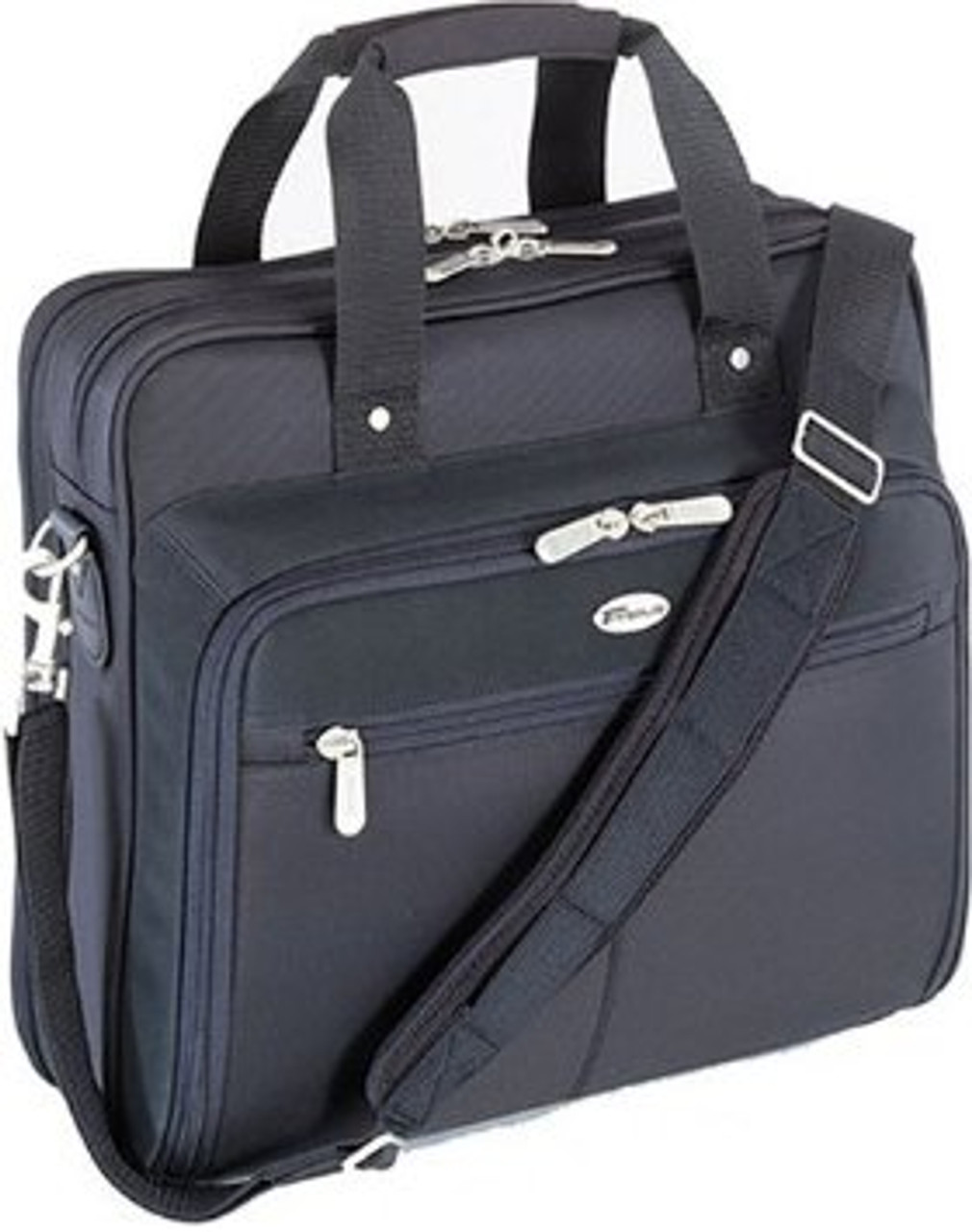 Targus TL Revolution Deluxe Laptop Case, 15.4""