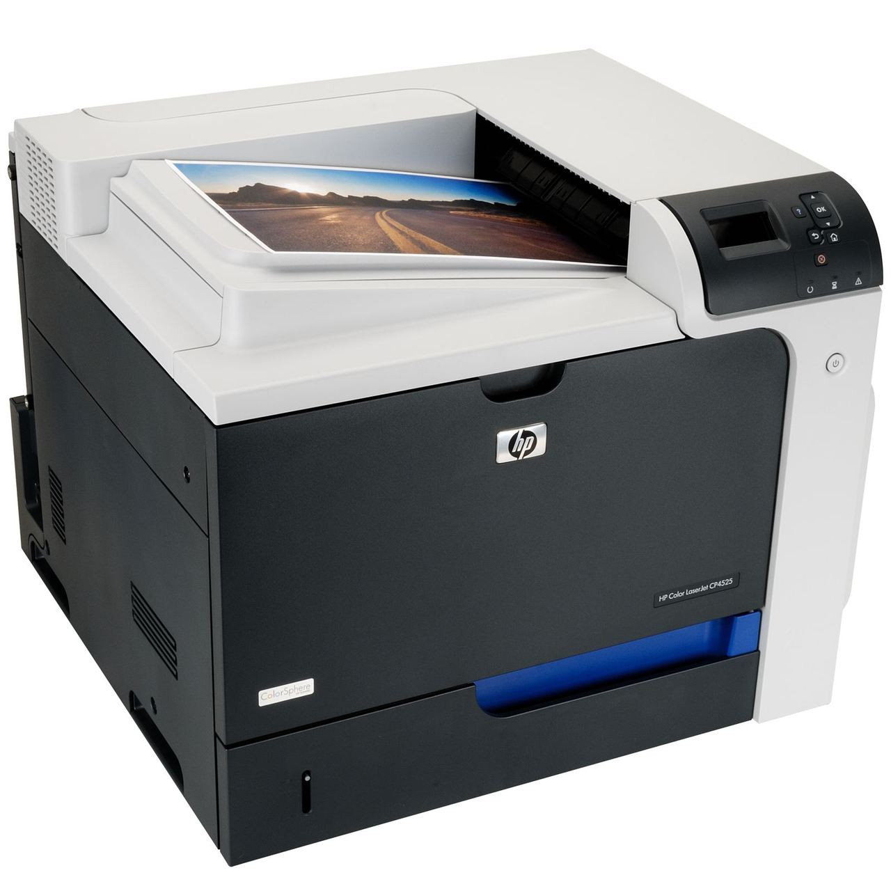 HP Color LaserJet CP4525DN - CC494A - HP LASER PRINTER FOR SALE