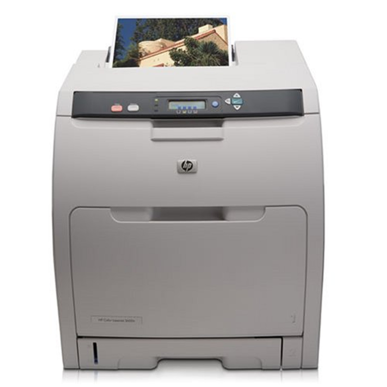 HP Color LaserJet 3600DN - Q5988A - HP Laser Printer for sale