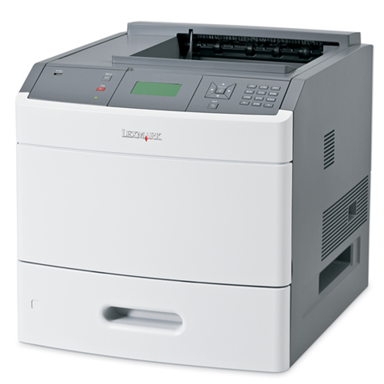 Lexmark T654dn - 30G0300 - Lexmar Laser Printer for sale