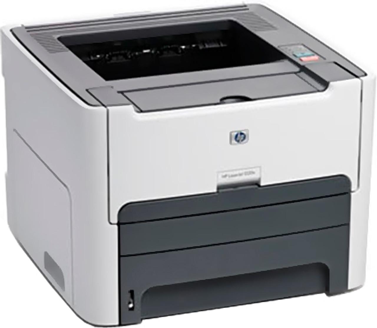 HP LaserJet 1320 Q5927A Personal Up to 22 ppm Monochrome USB Laser Printer