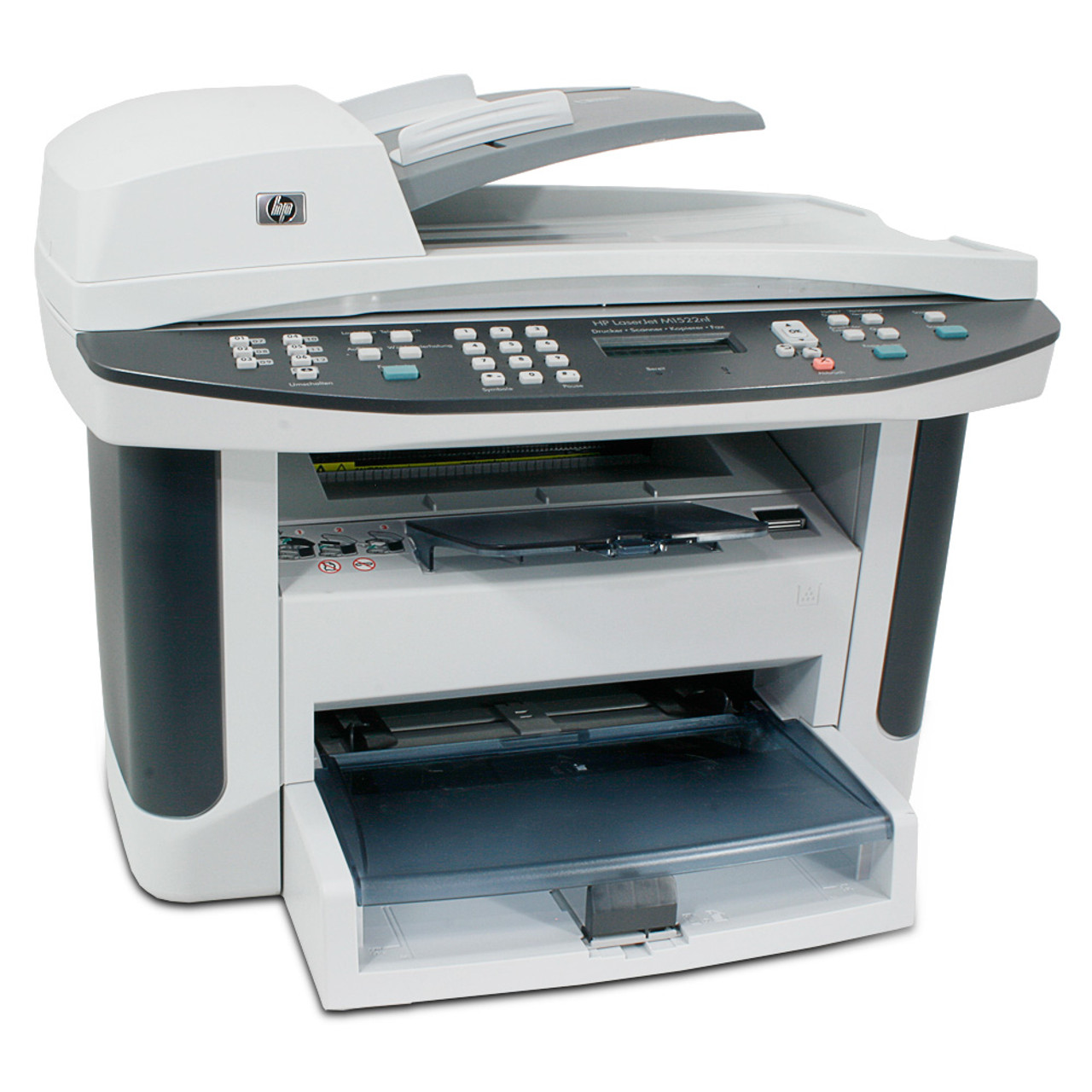HP LaserJet M1522nf MFP - CB534A - HP Laser Printer for sale