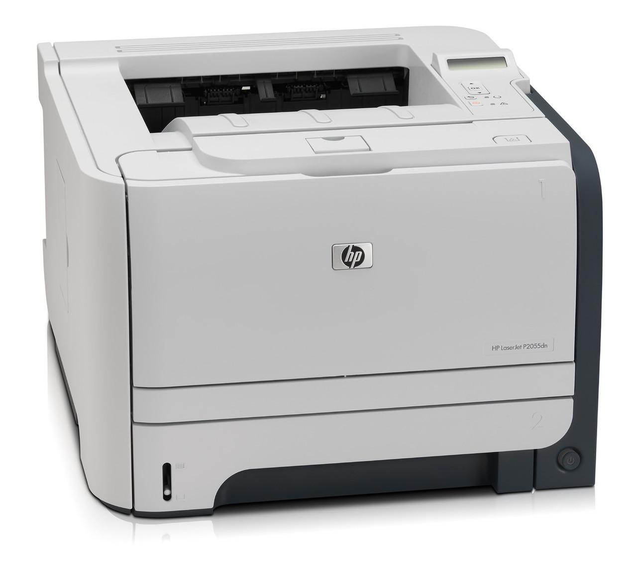 HP Laserjet P2055dn - CE459A - HP 2055 HP Printer for sale