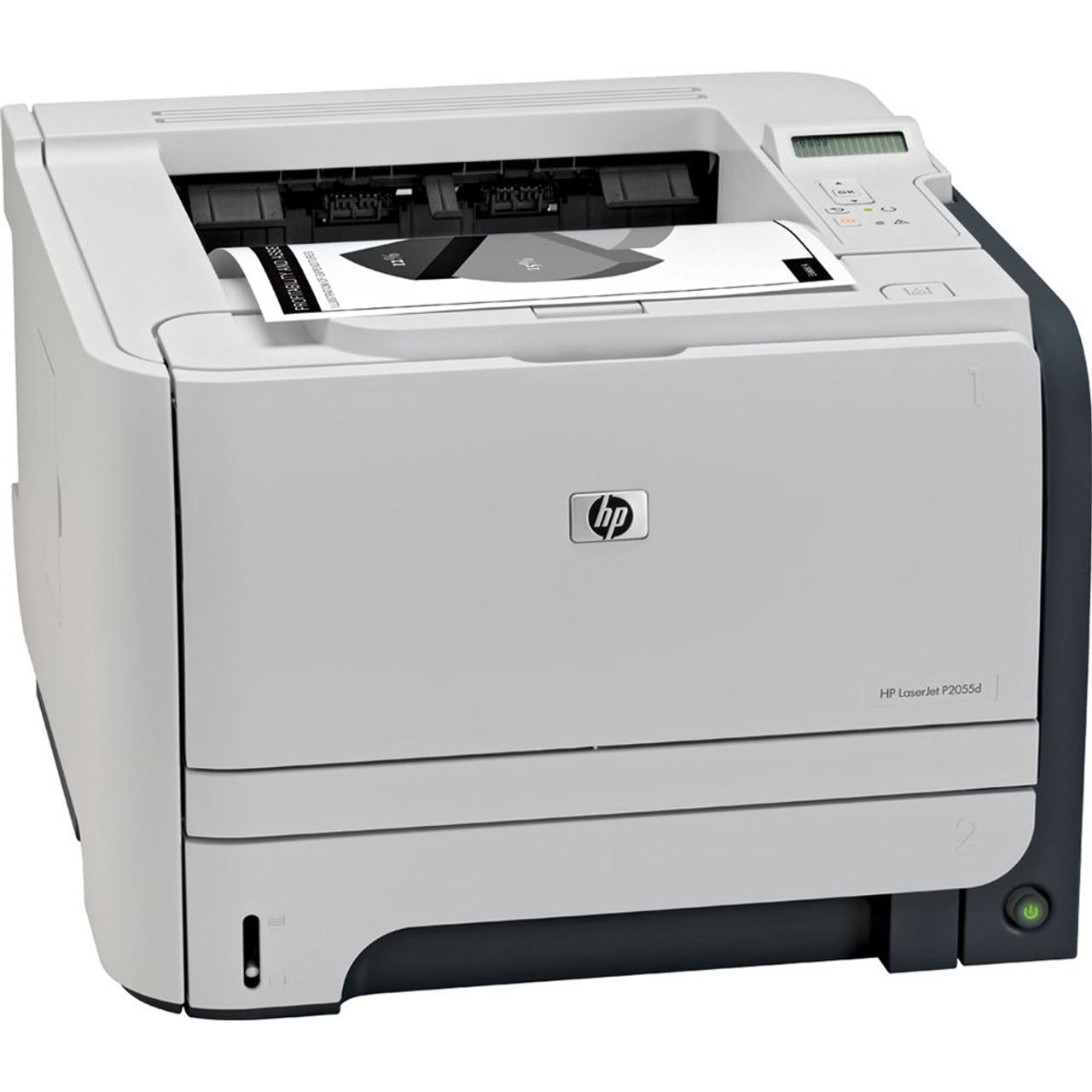 HP Laserjet P2055D - CE457A - 2035 HP Printer for sale