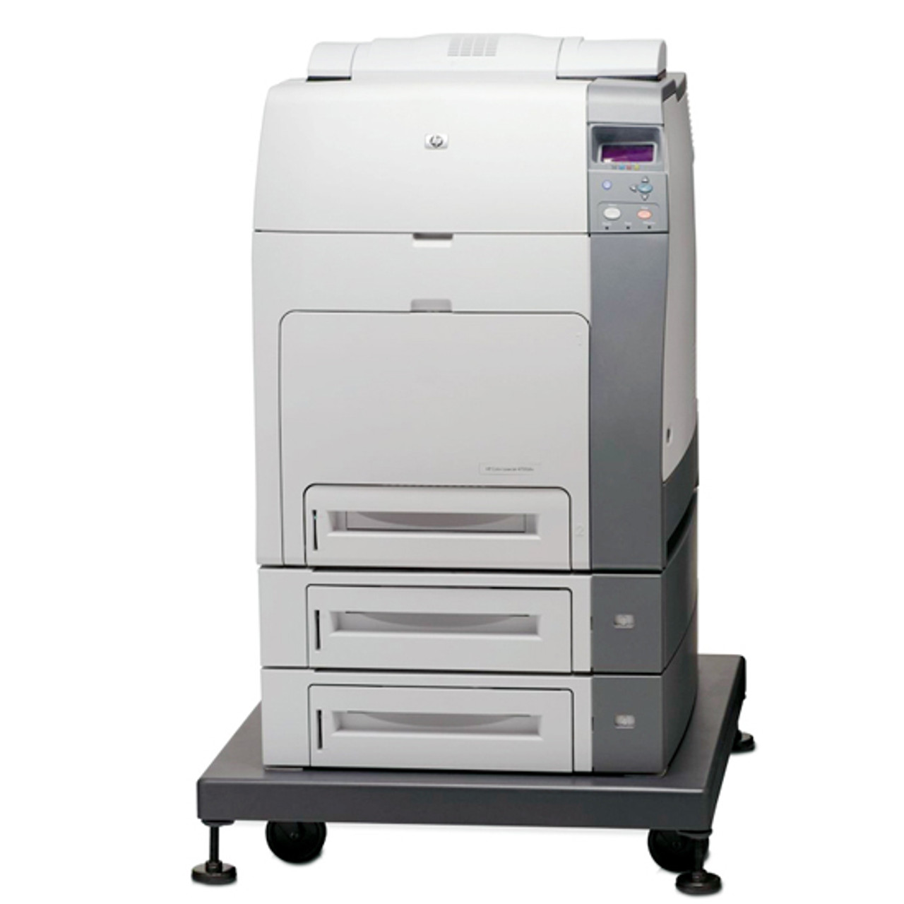 LASERJET 4700 DTN DRIVER DOWNLOAD