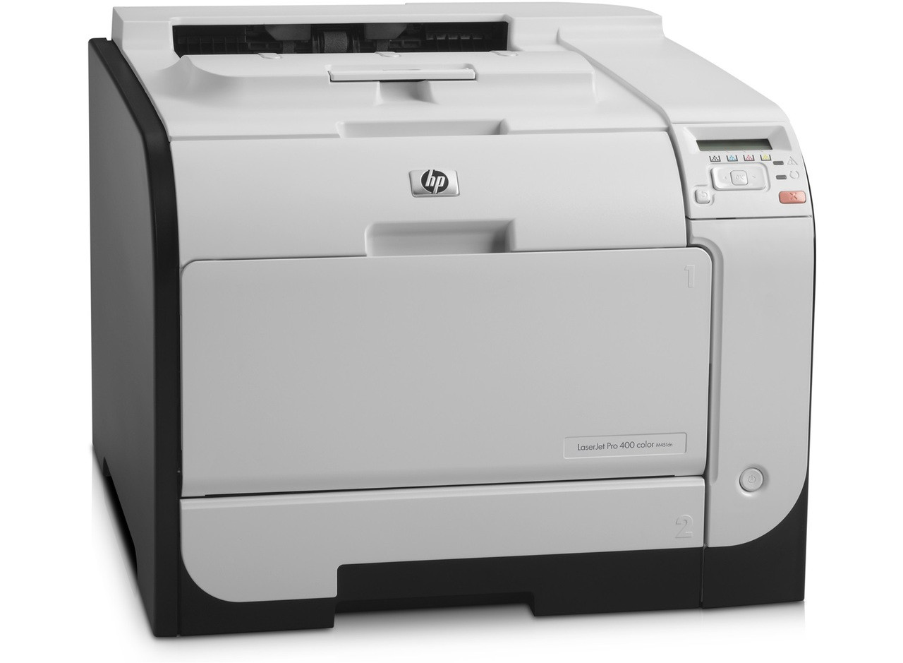 HP LaserJet Pro 400 M451DN  - CE957A - HP Laser Printer for sale