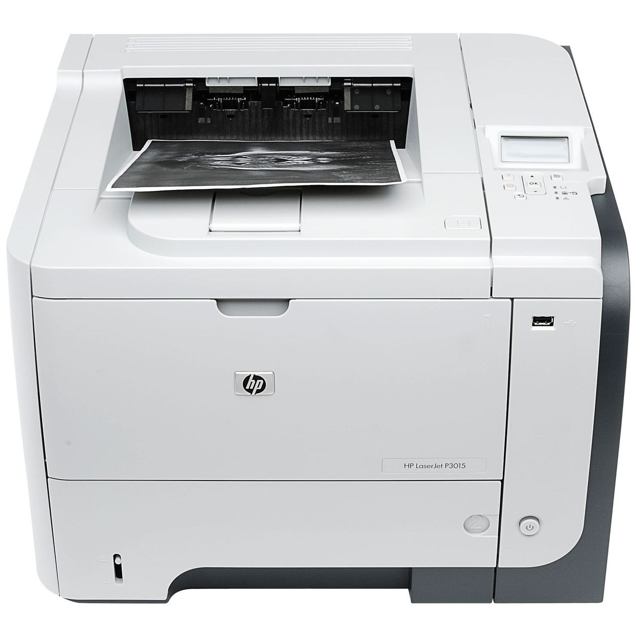 HP LaserJet P3015dn - CE528A - HP Laser Printer for sale