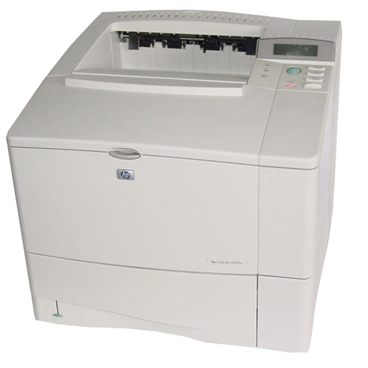 HP LaserJet 4100n - C8050A#425 - HP Laser Printer for sale