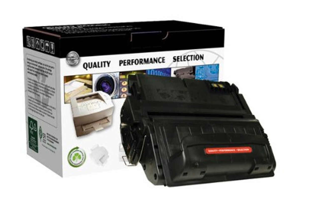 HP 4240/4250/4350 Std. Yield Toner Cartridge - New compatible