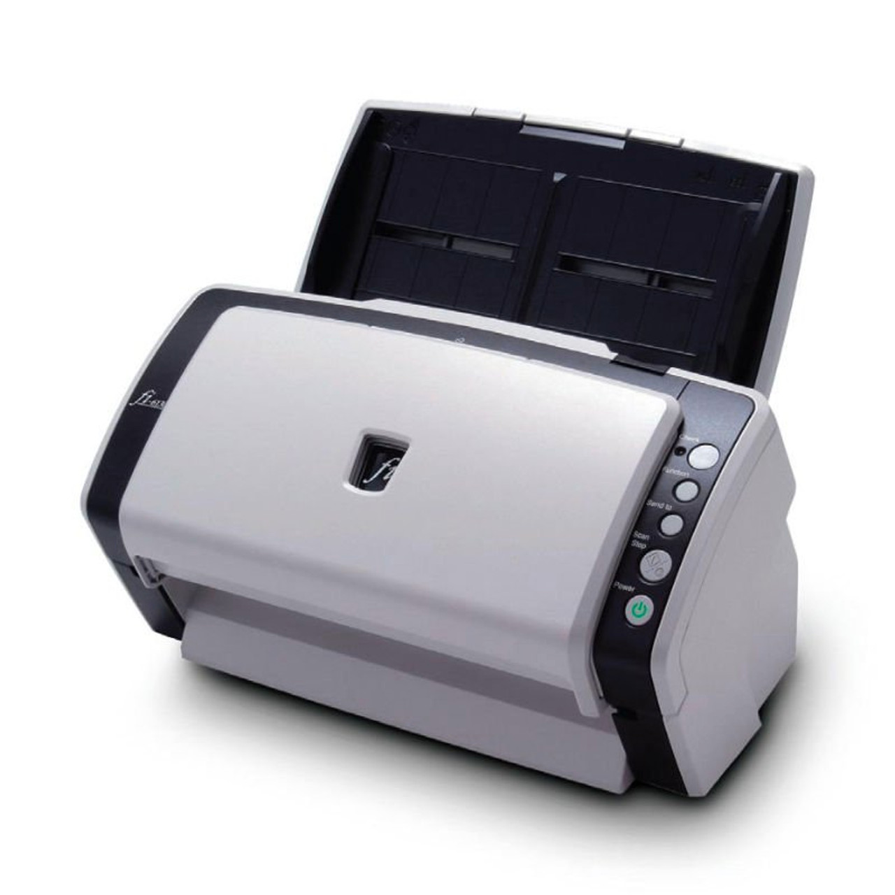 Fujitsu fi 6130C - 600 dpi x 600 dpi - Document scanner