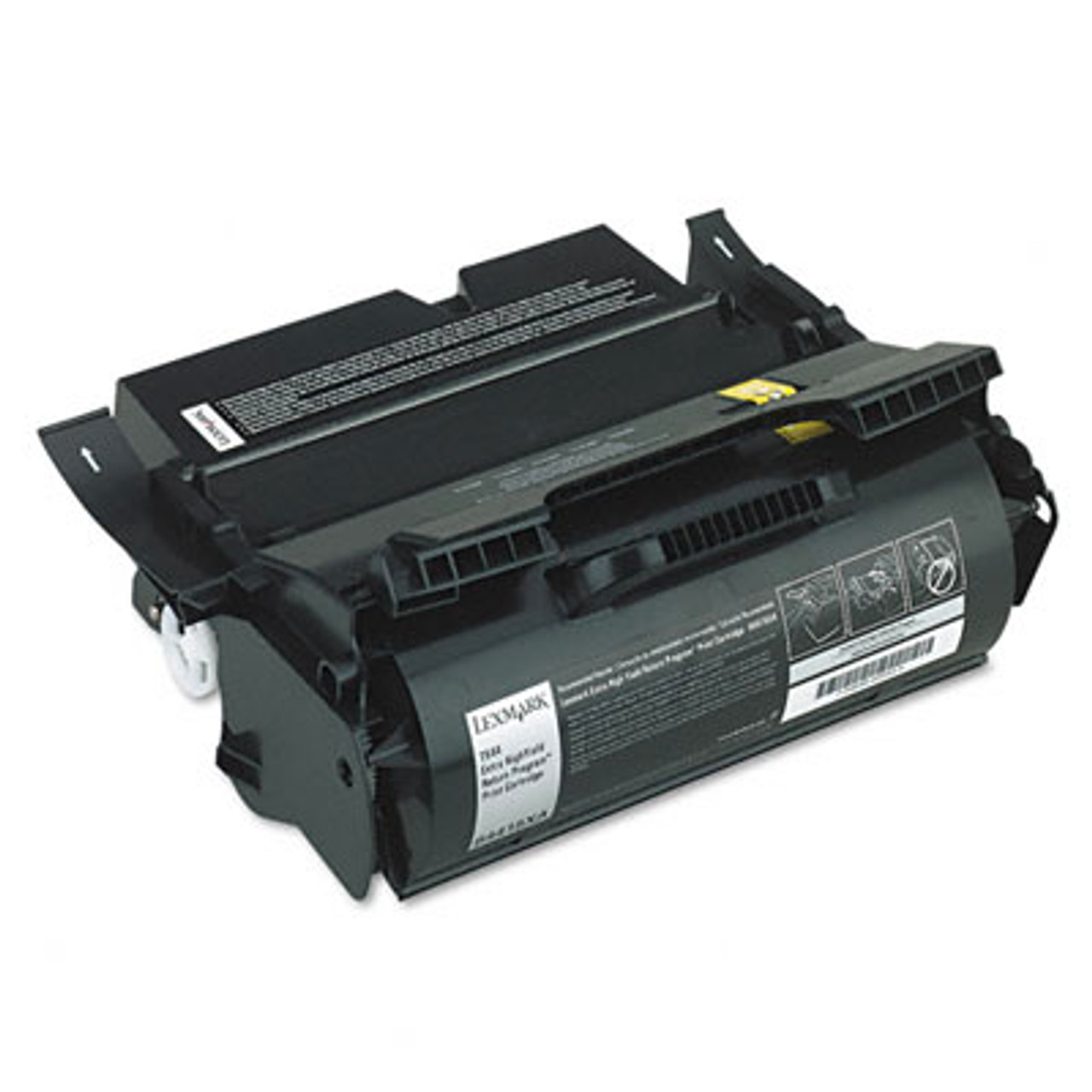 Lexmark XS654 Toner Cartridge - Compatible