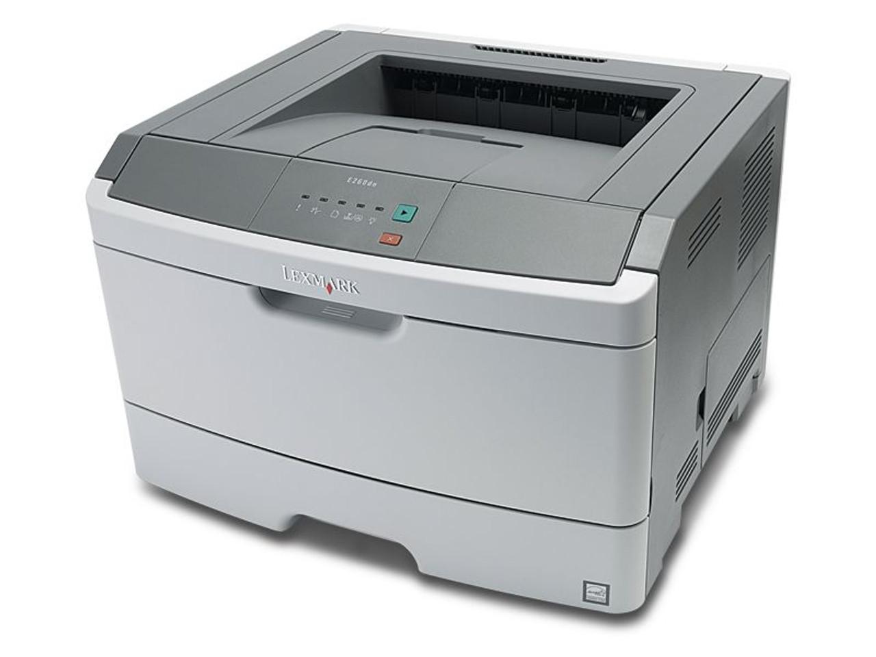 Lexmark E260d - 34S0100 - Lexmark Laser Printer for sale