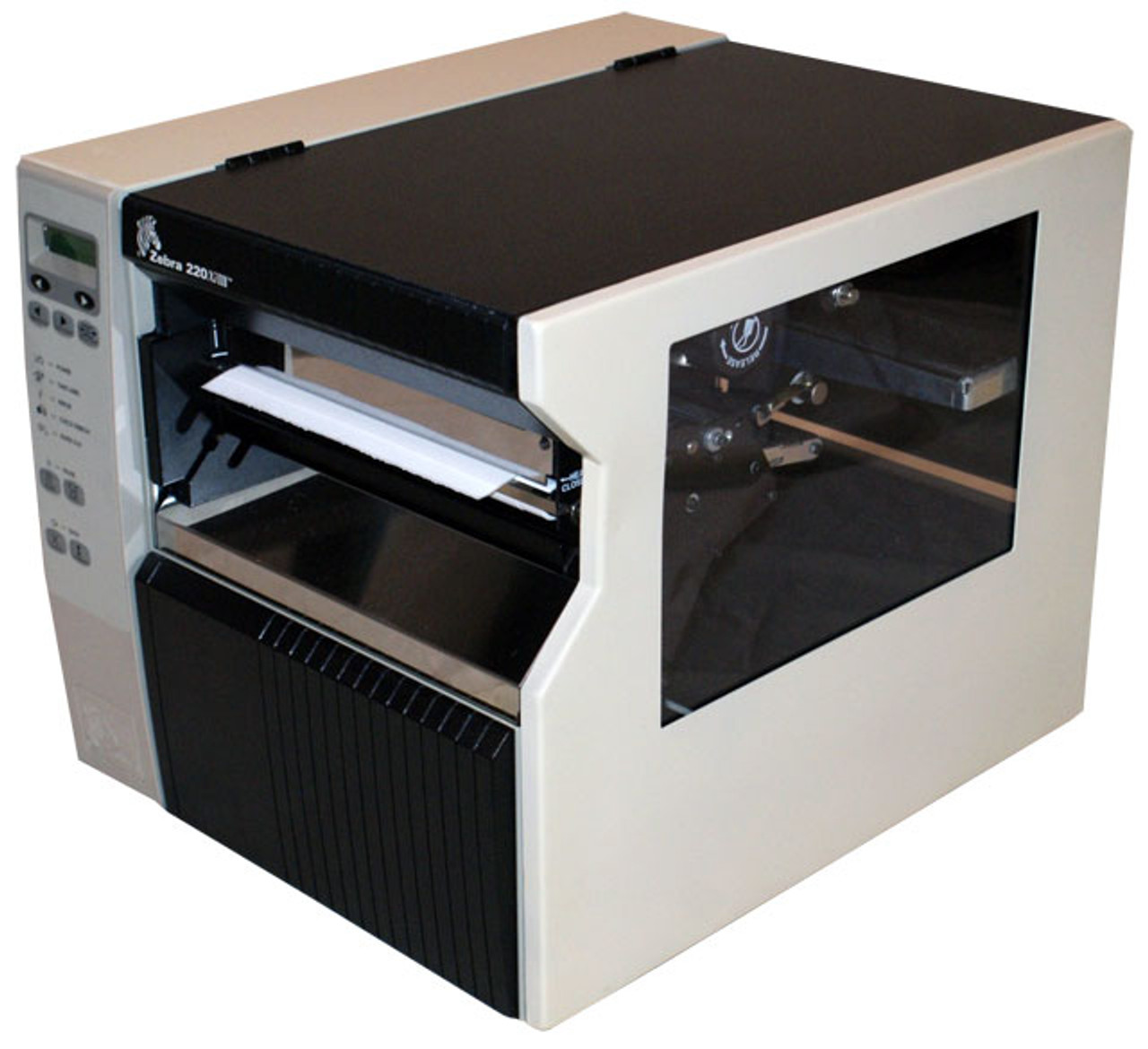 Zebra 220xiIII Thermal Label  Printer