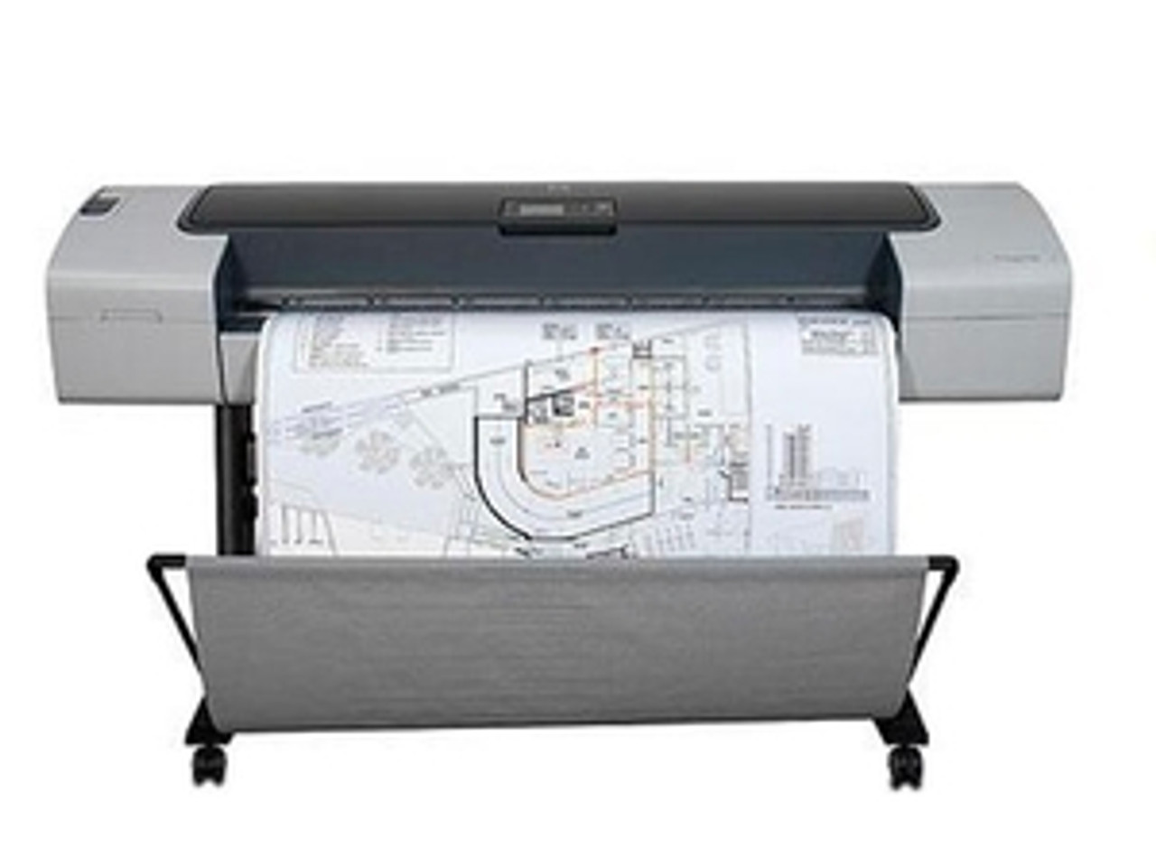 HP T1100ps - Q6684A - HP Designjet Plotter for Sale