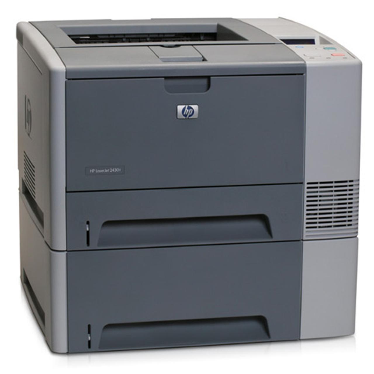 HP LaserJet 2430tn - q5961a - HP Laser Printer for sale