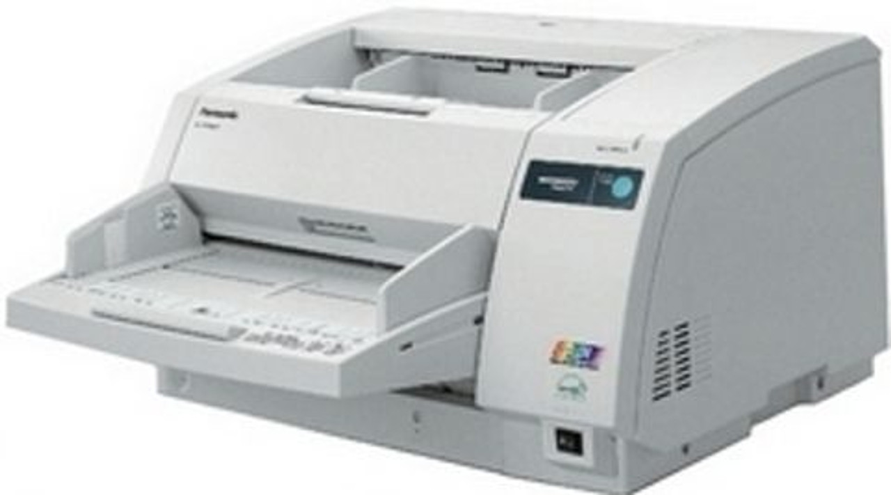 Panasonic KV-S3065CW Document scanner - KV-S3065CW - Scanner