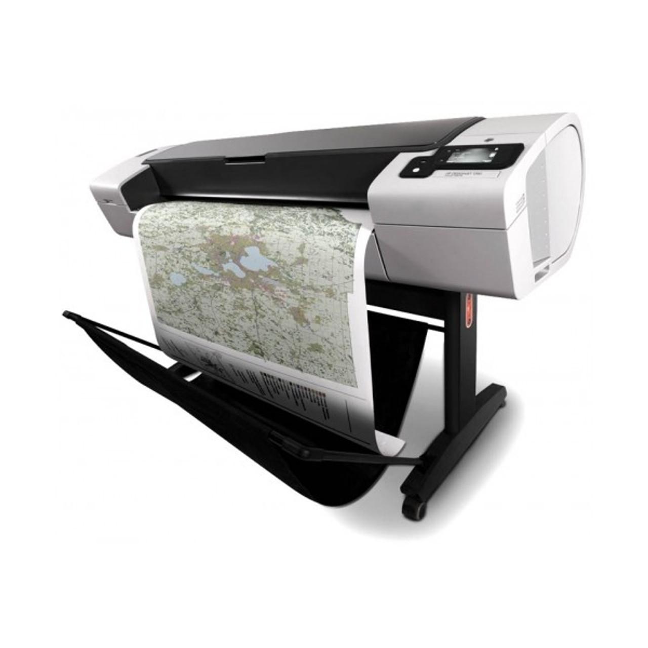 HP Designjet T770 44-inch plotter