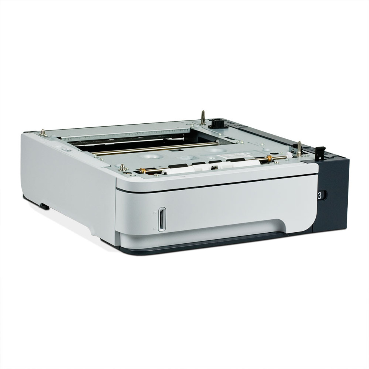 500-Sheet Input Tray Feeder for Laserjet Ent 600 M601 M602 M603