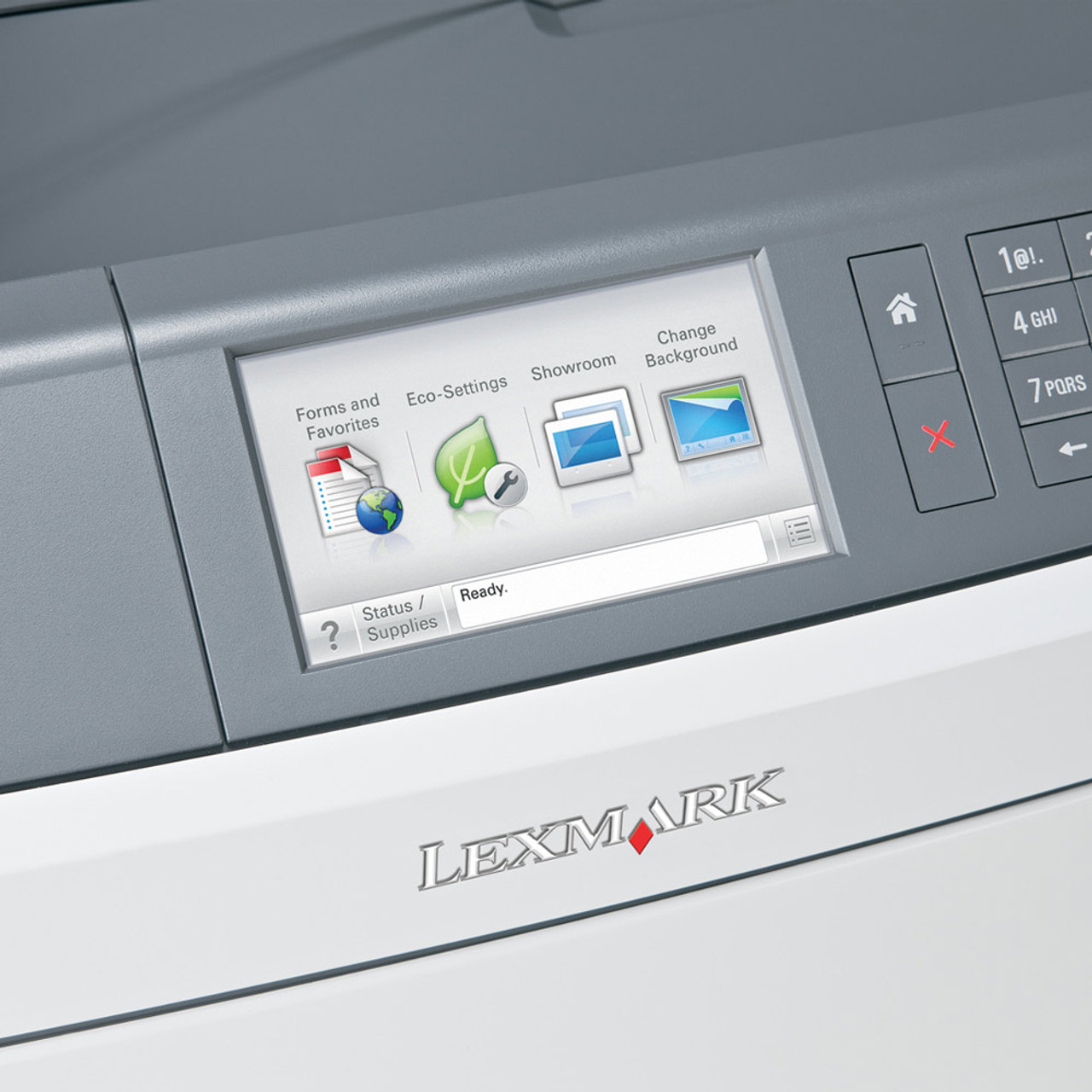 Lexmark C792de Color Laser Printer