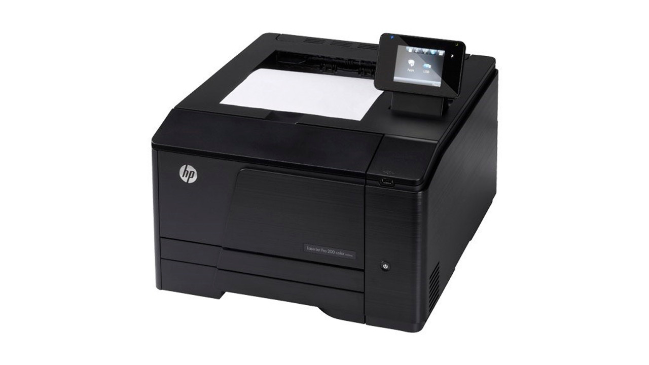 HP LaserJet Pro 200 M251nw Color Laser Printer