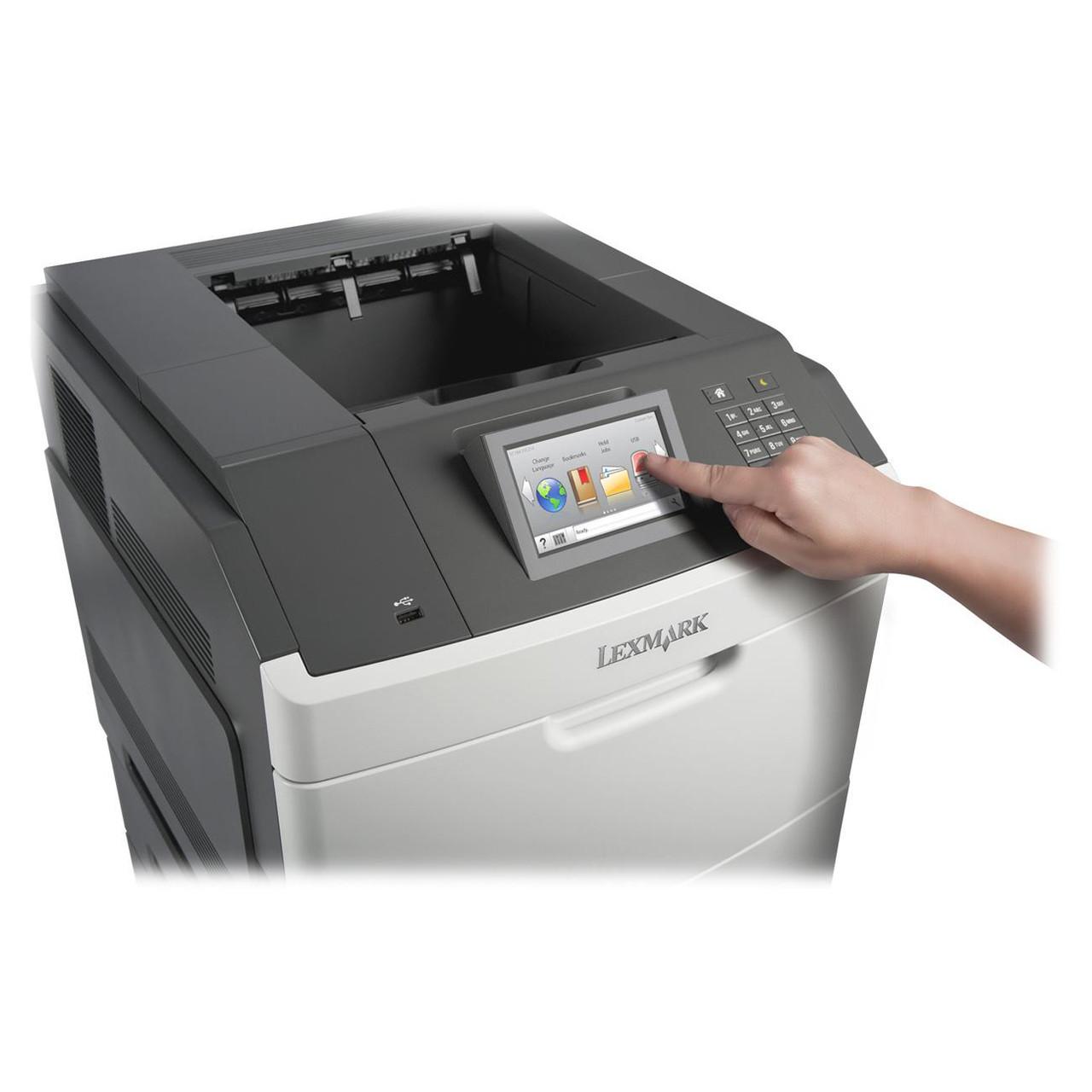 Lexmark MS810N - 40G0100 - Lexmark Laser Printer for sale