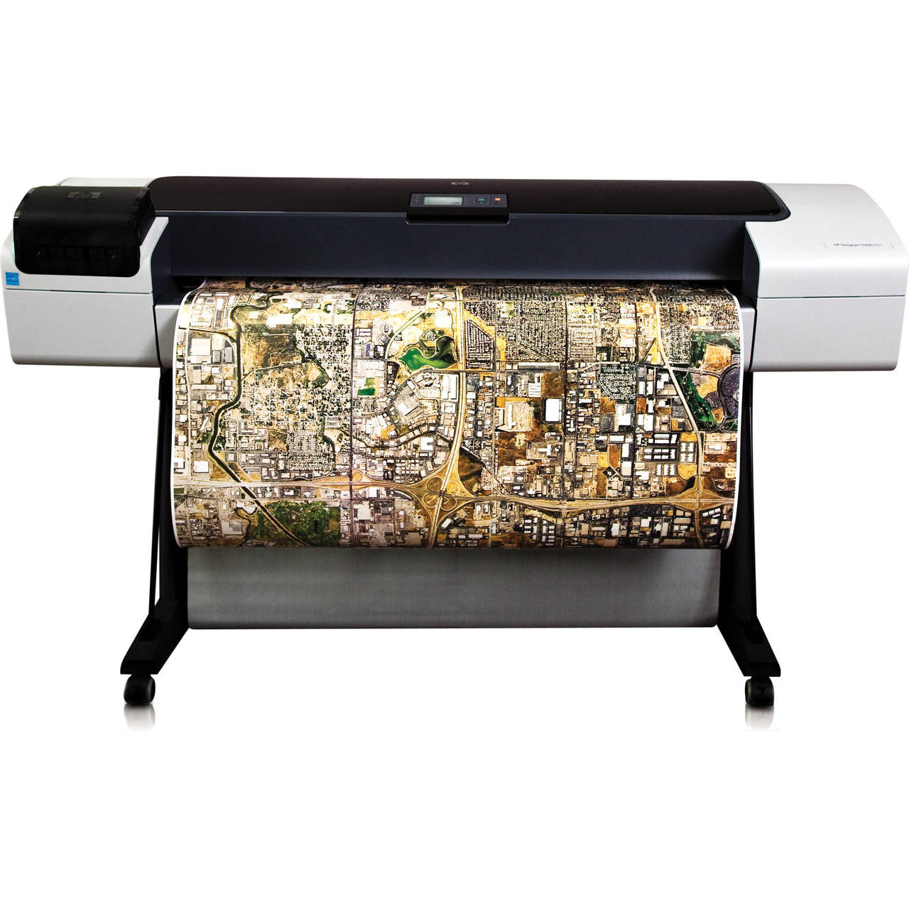 HP DesignJet T1200 - CK834A - HP plotter for sale