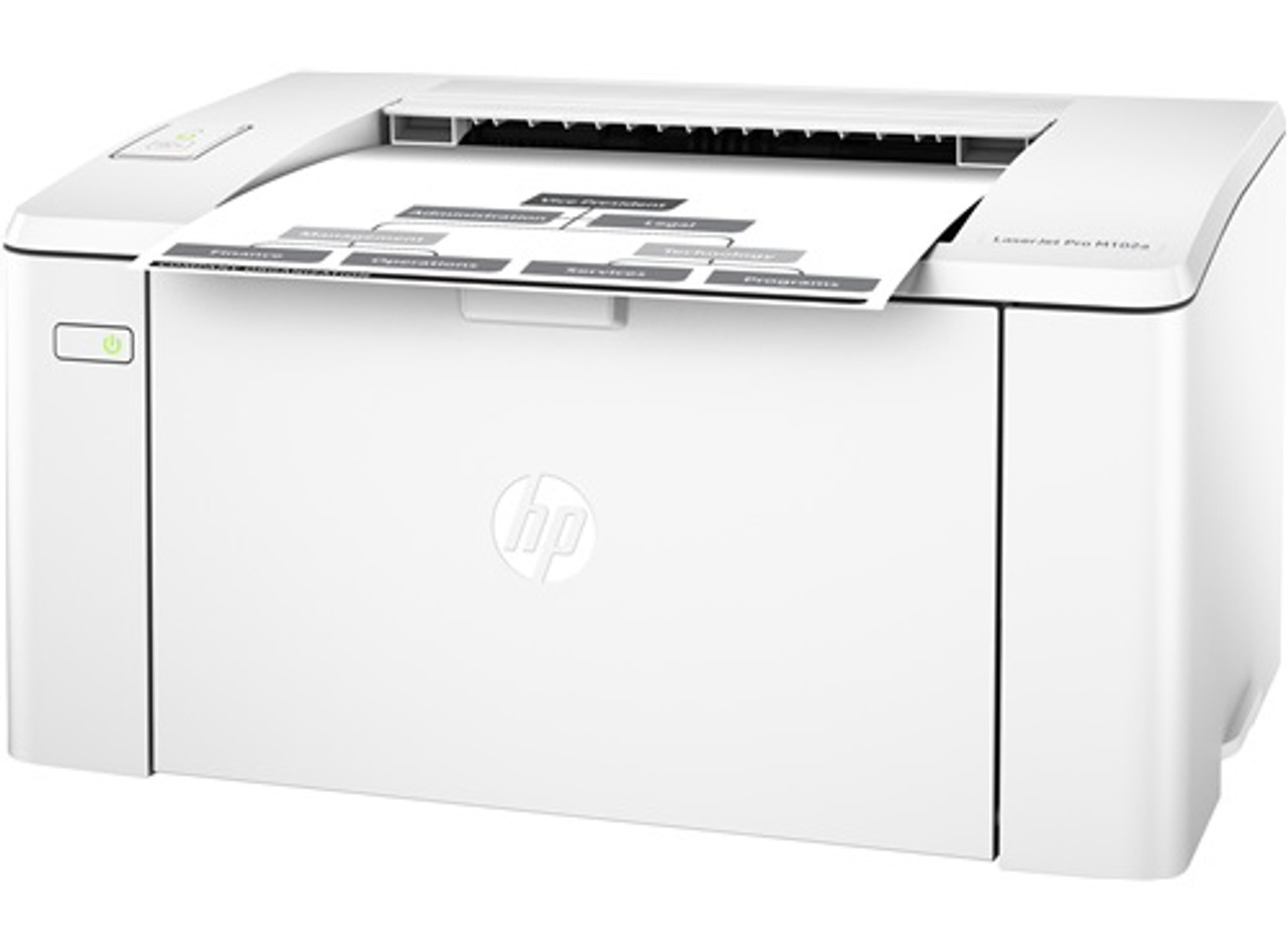 HP LaserJet Pro M102w Laser Printer - G3Q35A#BGJ  - HP Laser Printer for sale