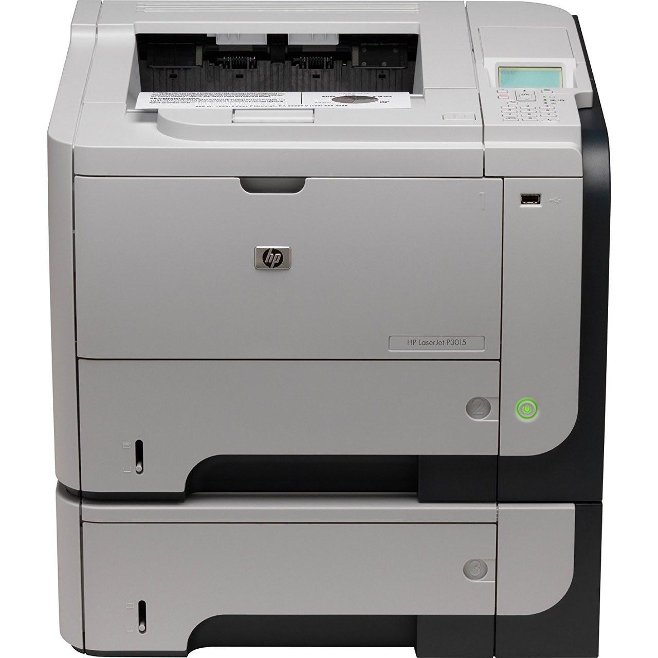HP LaserJet P3015x - CE529A - HP Laser Printer for sale
